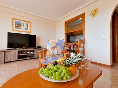 Photo for Apartment / app. for 4 guests with 55m² in Palm-Mar (94309)