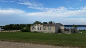 Photo for 3BR Mobile Home Vacation Rental in Elbow Lake, Minnesota