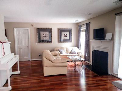 Photo for Beautiful home in the heart of Wilmington on quiet double cul-de-sac
