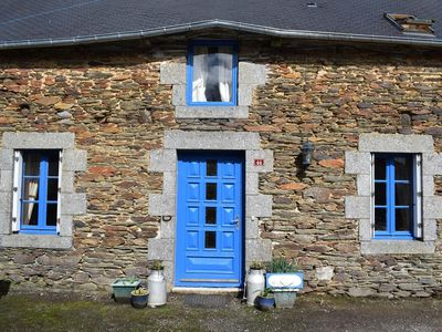 Photo for Charming Gite in Central Brittany countryside