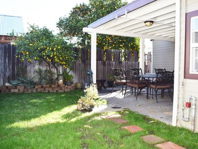Photo for Perfect Cottage For A Disneyland, Newport Beach, Or Chapman University Escape