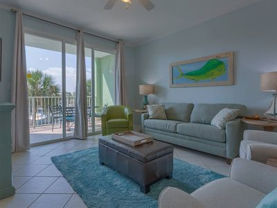Photo for Navy Cove Harbor 1104 by Meyer Vacation Rentals