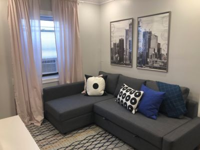 Photo for 2BR Apartment Vacation Rental in North Bergen, New Jersey