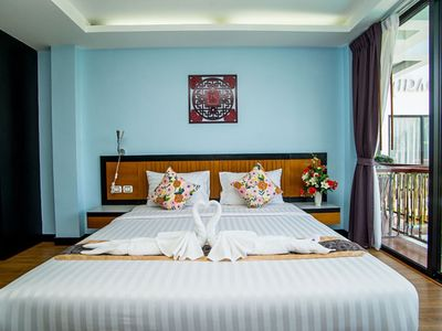 Photo for The Miracle House Phuket (Deluxe Room 3)