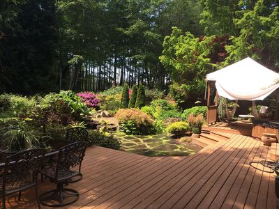Photo for 2BR House Vacation Rental in Gig Harbor, Washington