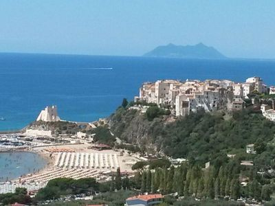 Photo for Apartment in Sperlonga with Internet, Washing machine (274135)