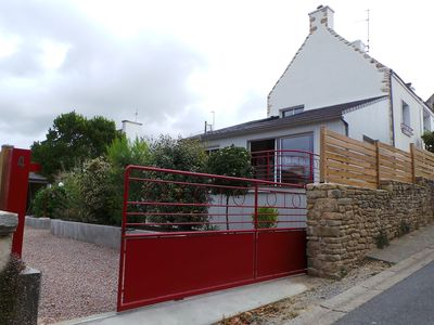 Photo for Charming house classified 3 stars in Baden on the Gulf of Morbihan