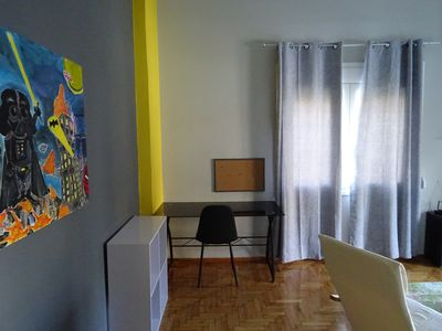 Photo for Minimal central apartment