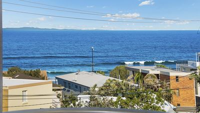 Photo for Unit 3 Emerald Shores - shipping lane views!