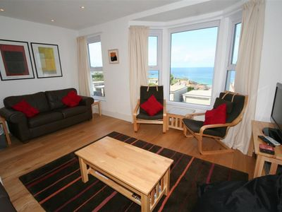 Photo for 12 Channel View - Four Bedroom House, Sleeps 8