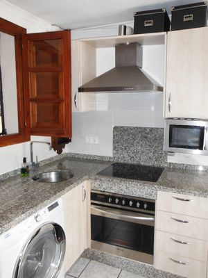 Photo for 1 bedroom apartment located in a quiet urbanization with views
