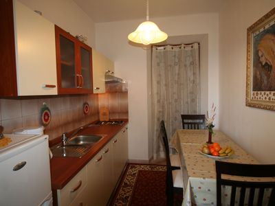 Photo for Apartment Mrakovcic Anica (35982-A1) - Silo - island Krk
