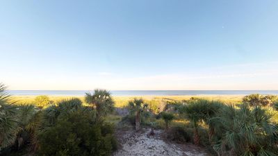 Photo for Fort Screven Villas 201  - Spectacular Views of the Atlantic Ocean FREE Wi-Fi
