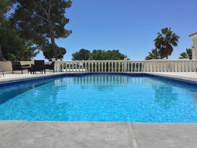 Photo for 3BR Villa Vacation Rental in Teulada, Comunidad Valenciana