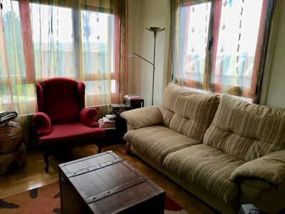 Photo for Ideal apartment for holidays in Gijón
