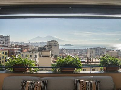 Photo for Apartment with amazing view - Casa Lalla