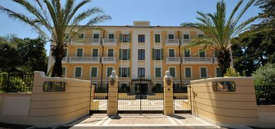 Photo for Superb 3 Bedrooms Apartment in PALAIS with swimming pool !!!