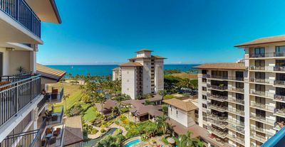 Photo for (O10C) Beautiful Ocean Views from this Tenth Floor Penthouse!
