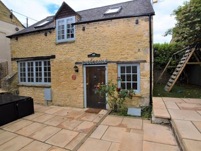 Photo for 2 bedroom Cottage in Stow-on-the-Wold - 55942