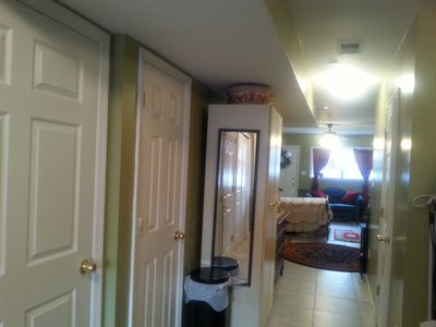 Photo for Private space in my home Located Near Public Transportation