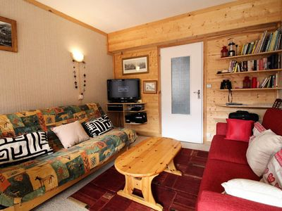 Photo for 1BR Apartment Vacation Rental in TIGNES LE LAC