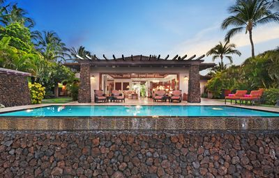 Photo for 25% Off Thanksgiving Week Special! House of the Turtle at Champion Ridge, Mauna Lani