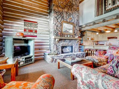 Photo for 3 BR Temptation Close to Park City Mountain | Valley Views
