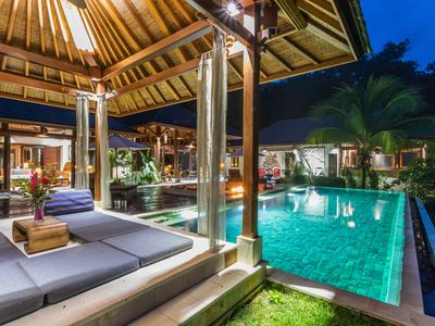Photo for Bali Villa: Experience Luxury in a Paradise of Nature
