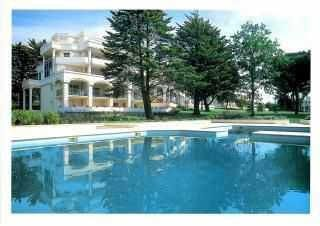Photo for Royal Park - 2 rooms - Capacity 4 persons