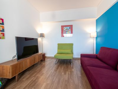 Photo for Top Cacilhas Apartment