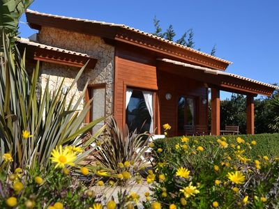 Photo for Villa Medronho - Perfect for couples with private garden, free Wifi in Sagres