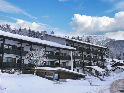 Photo for Apartment Residenz Buchenhöhe in Berchtesgaden - 4 persons, 1 bedrooms