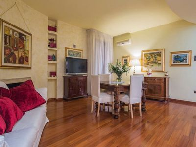 Photo for ELEGANT NEW APARTMENT CLOSE TO THE BEACH + PARKING