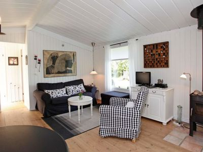 Photo for Vacation home Bøged in Præstø - 4 persons, 2 bedrooms