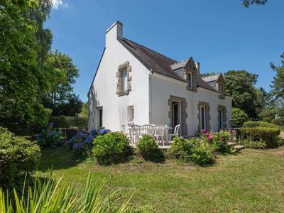 Photo for Villa Carnac, 5 bedrooms, 10 persons