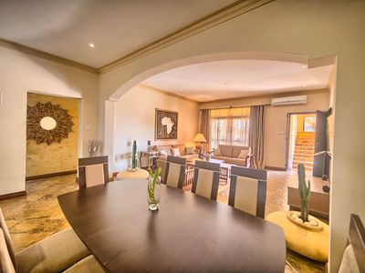 Photo for Welcome to Amani Luxury Apartments Diani Beach ...Diani's best kept secret...