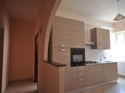 Photo for Lovely apartment in San Cesareo