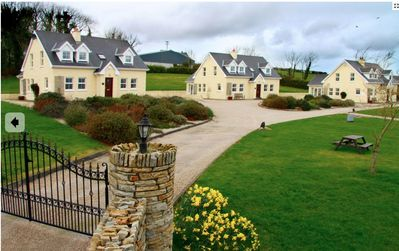 Photo for Group of Irish Cottages by the sea