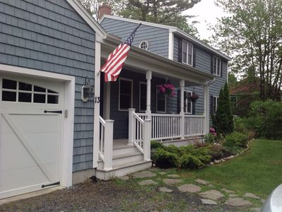 Photo for Great Home, Walk To Beach, 4 Bd- 2 Ba