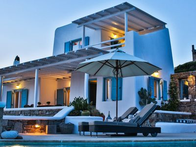 Photo for Villa Sunshine with breathtaking sea view and private pool by Elite Estates.