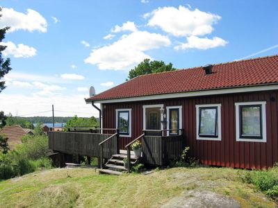 Photo for Backsviken Holiday Home, Sleeps 6