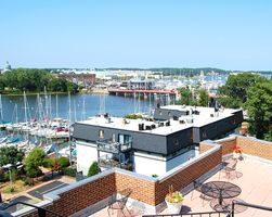 Photo for 1BR Studio Vacation Rental in Annapolis, Maryland
