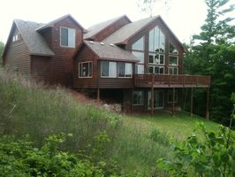 Photo for 5BR Cabin Vacation Rental in Walker, Minnesota
