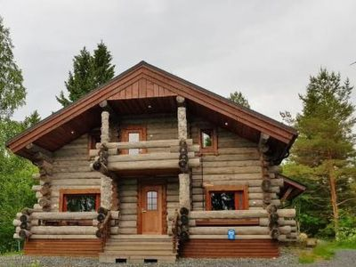 Photo for Vacation home Eräkorven kelotupa in Pielavesi - 12 persons, 6 bedrooms