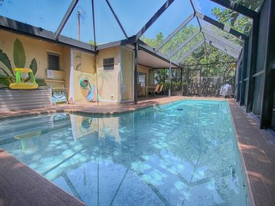Vacation Rental Home With Private Pool In Clearwater Beach   January Deals