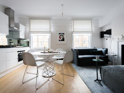 Photo for Gloucester Place III - Two Bedroom Apartment, Sleeps 4