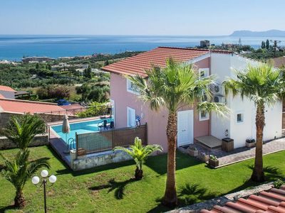 Photo for holiday home, Agia Marina  in Kreta - 3 persons, 1 bedroom