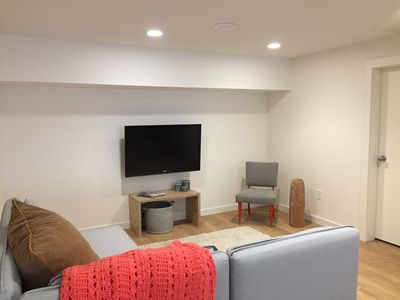 Photo for Modern two Bedroom Suite