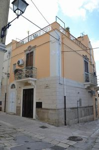 Photo for Holiday house Canosa di Puglia for 2 - 5 persons with 3 bedrooms - Holiday house