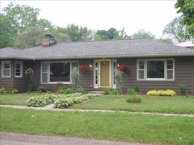 Photo for 3BR House Vacation Rental in Douglas, Michigan